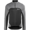 Gonso Bog Thermo Active Jacke Herren Graphite